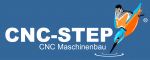 CNC-STEP GmbH & Co. KG logo