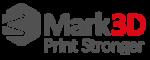 Logo Mark3D