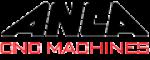 ANCA Europe GmbH logo