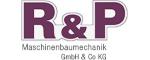 R & P Maschinenbaumechanik