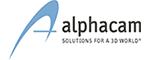 alphacam GmbH logo