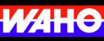 WAHO logo