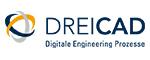 DREICAD GmbH logo