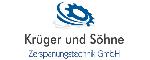 Krüger & Söhne Zerspanungstechnik