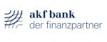 akf bank GmbH & Co KG logo